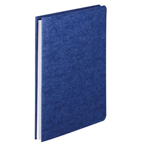 Binder Side Up office depot brand pressboard side bound report binders with fasteners blue 60percent