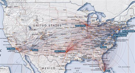 american airlines route map usa what are chemtrails debunking the conspiracy theory inverse