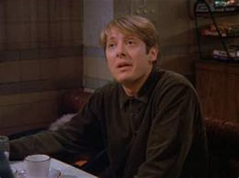james spader on seinfeld the apology wikisein fandom powered by wikia