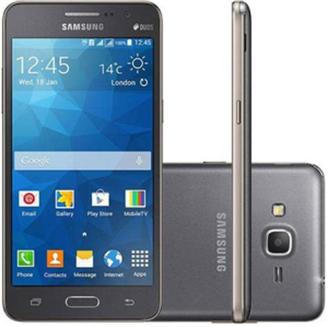 Tombol Home Samsung Galaxy Grand Prime G530h samsung galaxy grand prime g530h negro 187 solotodo