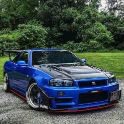 Nissan Skyline R34 Gtr 25 Best Ideas About Skyline Gtr R34 On Nissan