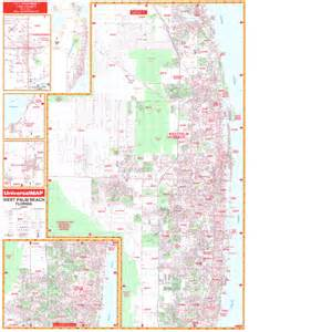 Palm Beach Zip Code Map by West Palm Beach Zip Code Map Images