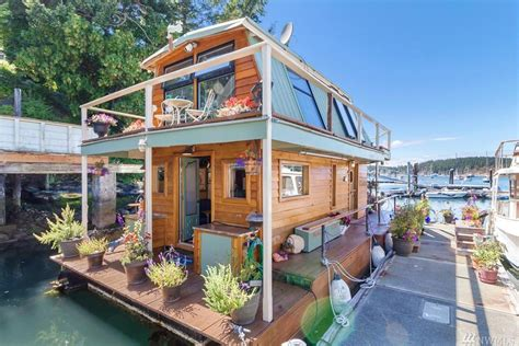 house boat amsterdam for sale 6 houseboats for sale right now life at home trulia blog