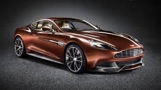 Are Aston Martins Cars 2014 Aston Martin Vanquish Photos