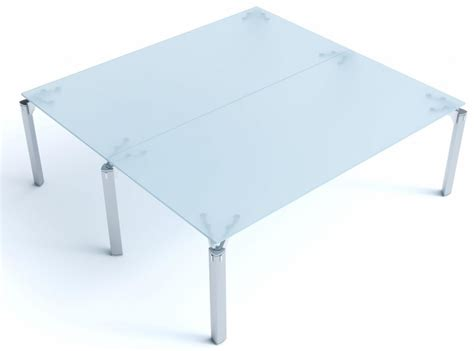 Large Boardroom Tables Large Square Boardroom Table Must Satin Glass 1800mm X 2000mm Reality