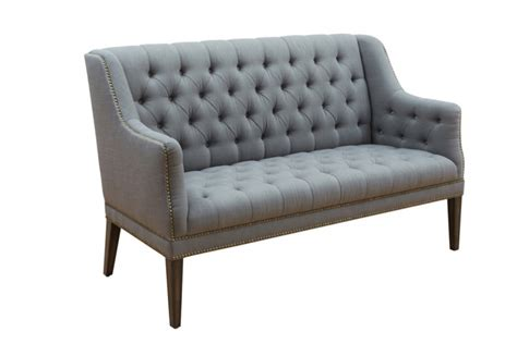 sunpan modern furniture the grey sofa with a high back of the teatro sunpan modern home luxury furniture mr