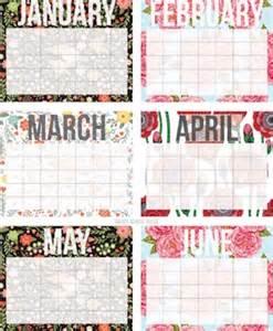 Chicas De Calendario 10 Calendarios 2017 Para Imprimir Gratis