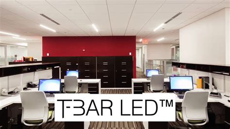 t bar ceiling light fixtures t bar led the only lighting fixture that actually