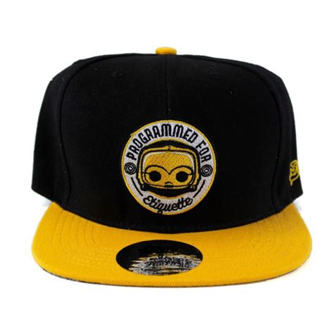 Exclusive Topi Snapback Penfield High Quality funko pop top snapback hat cap c 3p0 wars smugglers