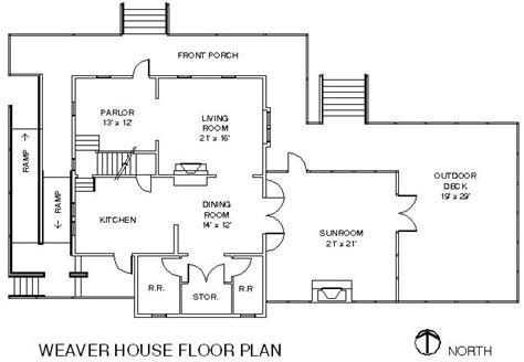 easy drawing plans with free program for home plan