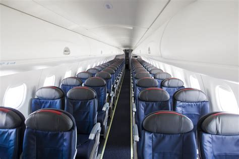 American Airlines Plane Interior by Flyers Rejoice American Crj200s Being Replaced By E 175s