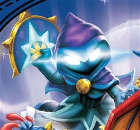 Kaos My Strike user aura24 new magic skylander