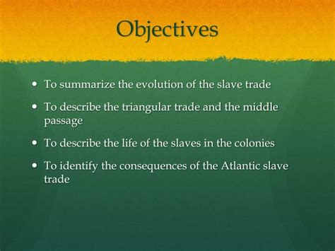 chapter 20 section 3 the atlantic slave trade answers ppt spanish conquest chapter 20 section 1 spanish