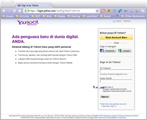 yahoo mail sign in login page yahoo mail sign in login page new style for 2016 2017