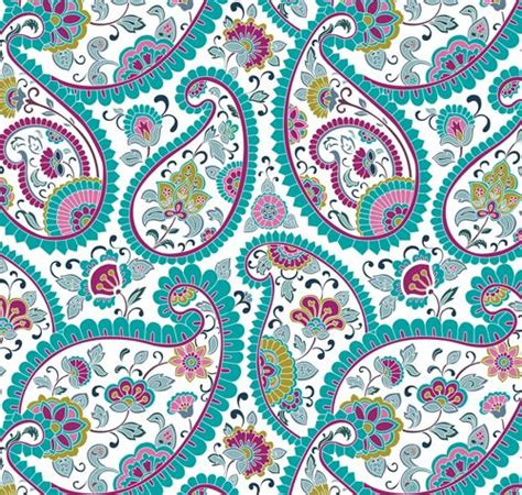 paisley pattern vector free download abstract ornate floral pattern vector art vector floral