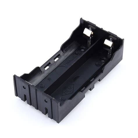 resetting lion battery high quality plastic diy lithium battery box battery