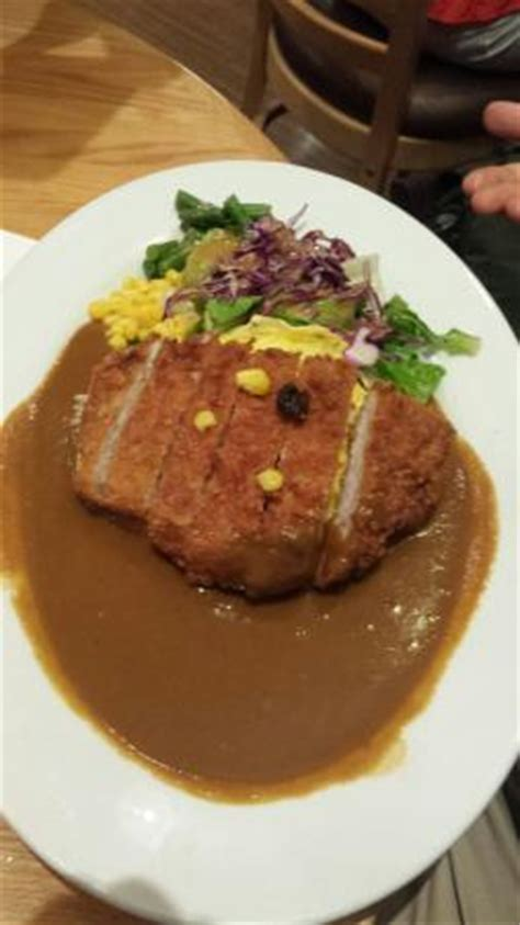 curry house torrance curry house coco ichibanya foto van curry house coco ichibanya torrance tripadvisor