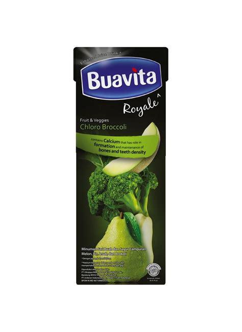 Buavita Juice Apel 1l buavita juice royale 73252 chloro broccoli tpk 250ml