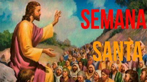 imagenes de jueves de ramos frases de semana santa 2018 youtube