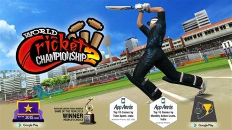 Wcc 2 Game Mod Apk Download | wcc2 mod apk download world cricket chionship 2