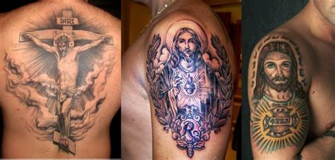 tattoo jesus missouri top tatuagens religiosas modelos images for pinterest tattoos