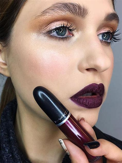 what bold colors would look good in medium brown hair 30 best mac lipsticks for every skin tone in 2018 worth