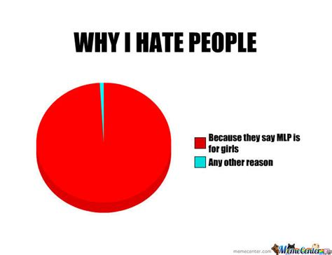 I Hate People Meme - why i hate people by bananaboy meme center