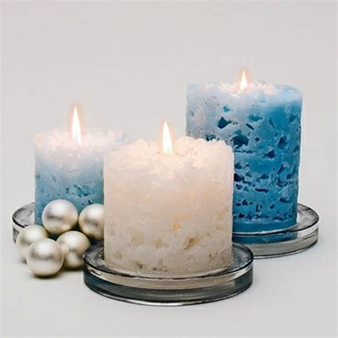 20 handgemachte tolle ideen f 252 r kerzen deko - Kerzen Deko