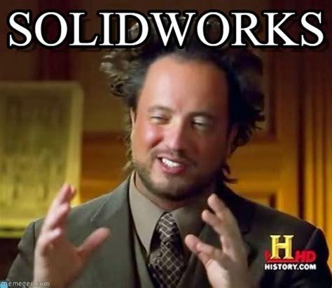 Ufo Meme - solidworks ancient aliens meme on memegen