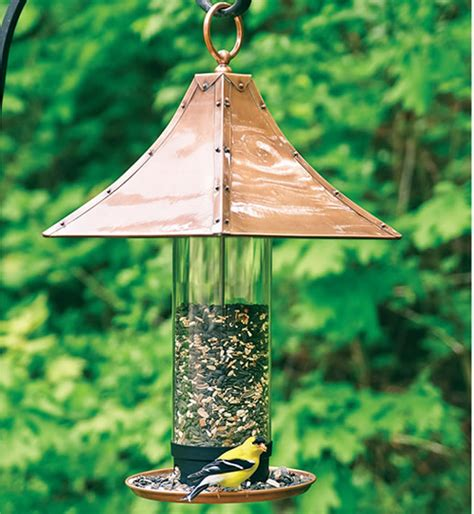 Bird Feeders For Large Birds duncraft large bronze palazzo bird feeder