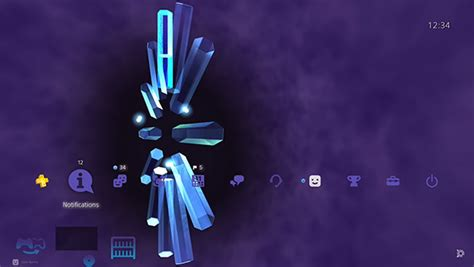 ps4 themes hack ps2 theme legacy for ps4 lets you relive the playstation