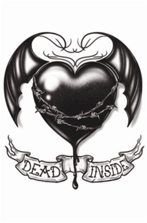 gothic heart tattoo designs www pixshark com images 30 best gothic tattoo designs