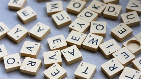 scrabble allowed words quiz do you the new scrabble words newsbeat