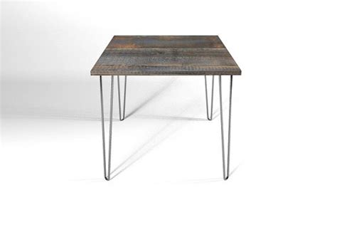 diy square table legs square table tops reclaimed wood reclaimed dining