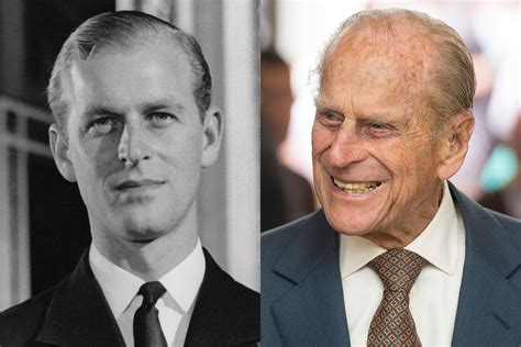 Prince Is Moving To Europe by Prince Philip 95th Birthday The And Times Of The