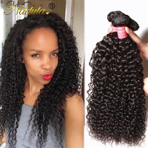 aliexpress nadula hair aliexpress com buy 7a malaysian curly hair extensions