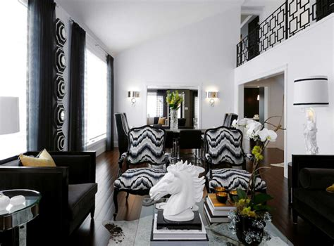 Atmosphere Interiors by La Dolce Vita Design The Influence Deco