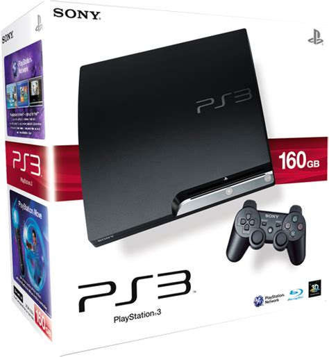 console ps3 prezzo playstation 3 slim 160gb consola comprar na fnac pt