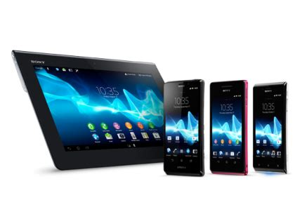 Sony Xperia Tablet S Di Indonesia sony xperia indonesia december 2012