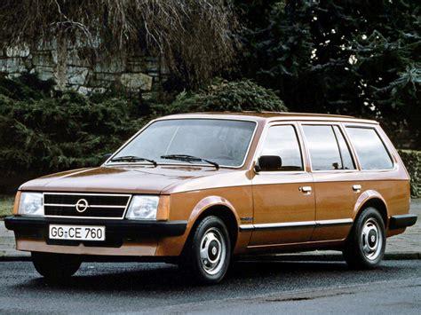 Opel Cadet by Opel Kadett Technische Daten Und Verbrauch