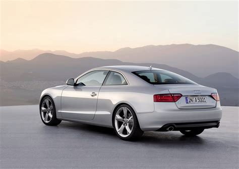 Audi A5 2011 by 2011 Audi A5 Specifications Reviews Photos Price