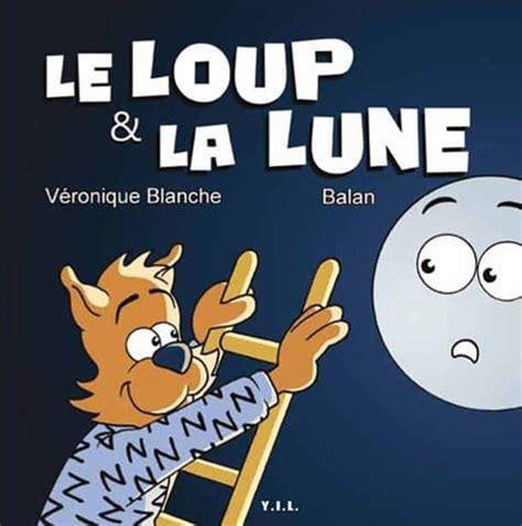 la lune et le 2296094880 le loup et la lune yil edition