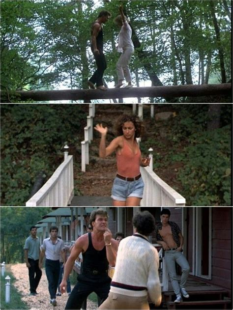 where was dirty dancing filmed 91 best images about dirty dancing time of my life on