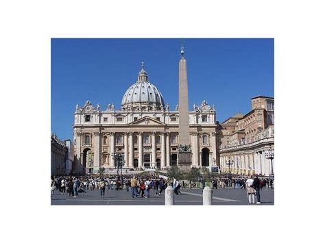 visita cupola san pietro roma cappella sistina e basilica di san pietro