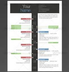 25 modern and professional resume templates ginva