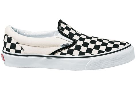 most iconic sneakers the 10 most iconic vans sneakers photos footwear news