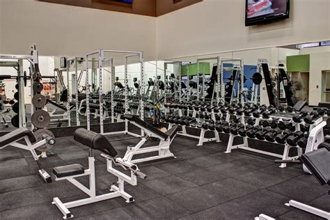 weight rooms capital club