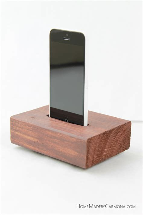 make a charging station diy phone charging station from scrap