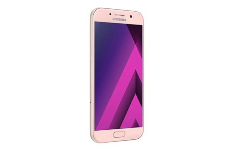 Samsung A3 Review Samsung Galaxy A3 2017 Review
