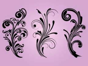 Floral Flower Design Floral Design Free Download Clip Art Free Clip Art On Clipart Library